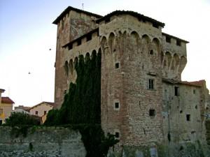 Rocca Strozzi.