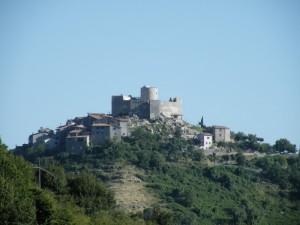 Rocca di Cave