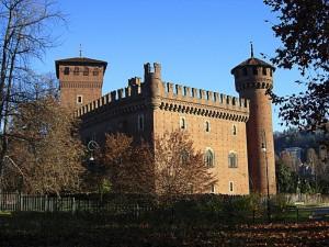 Il castello del borgomedievale