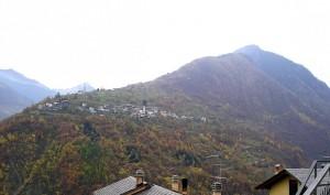 Valgerola panorama