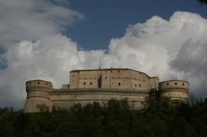 Il forte di San Leo