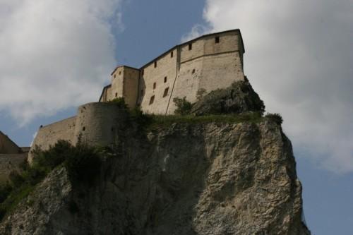San Leo - Sulla rocca