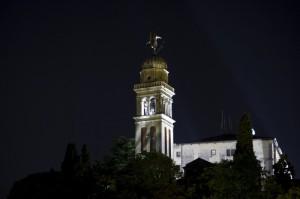 Udine di notte