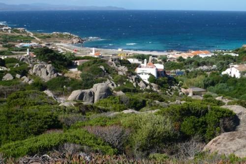 Santa Teresa Gallura - Santa Reparata