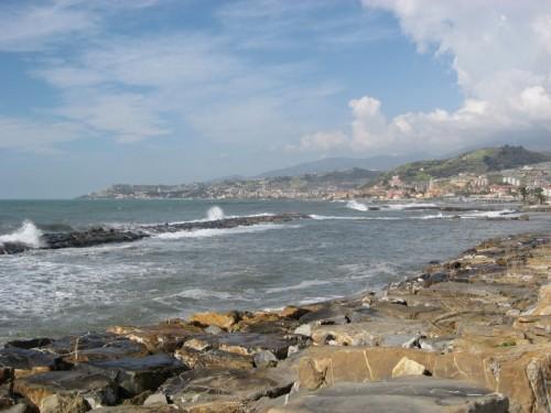 Santo Stefano al Mare - Costa di Ponente