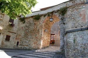 Porta del Verziere