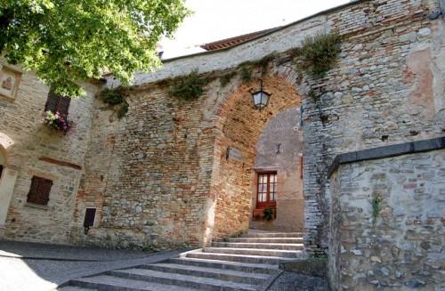 Montone - Porta del Verziere