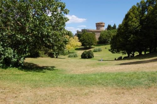 Volterra - Rocca Nuova