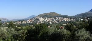 Panorama di San Vittore