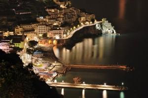 L'incanto di Amalfi