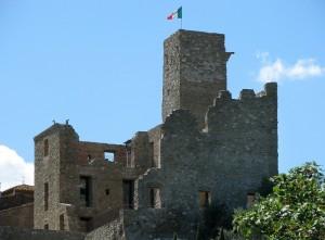 Rocca medievale di Passignano