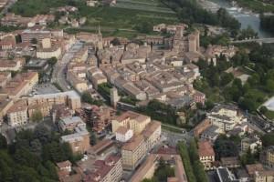 Vignola, centro storico
