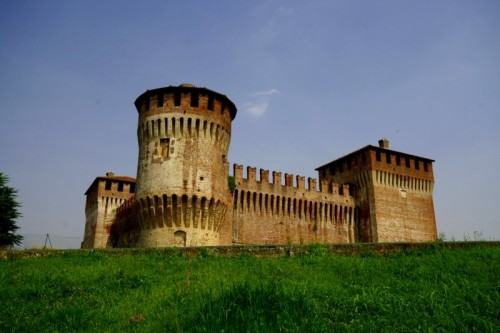 Soncino - Torre di sud ovest