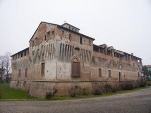 il suo castello