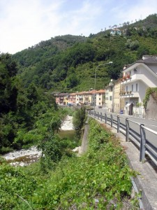 Ponte di gaggia