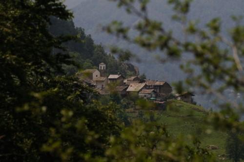Frassinetto - Fraschietto, un paesino dimenticato...