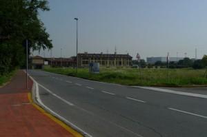 Hinterland industriale