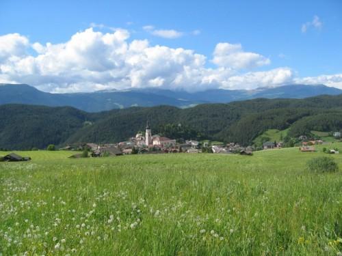 Castelrotto - Fra prati e boschi