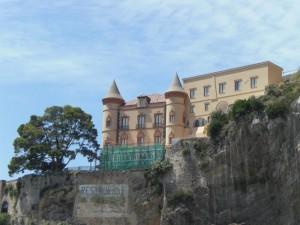 Castello di Maiori
