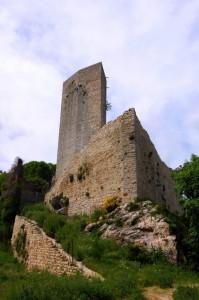 La Rocca Silvana