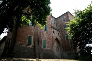 Castello Cavazzi