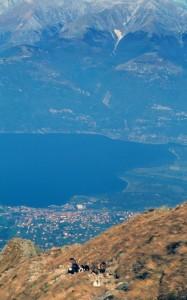 Colico dal Monte Legnone