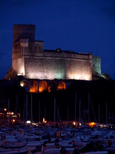 Lerici - by night
