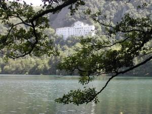 La Badia San Michele di Monticchio