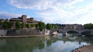 Roma sul Tevere