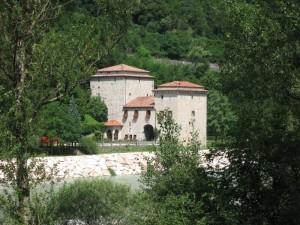 Castello sul Piave