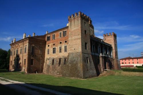 San Giovanni in Croce - Rocca Villa Medici del Vascello