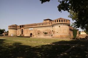 Rocca Sforzesca di Imola (BO)