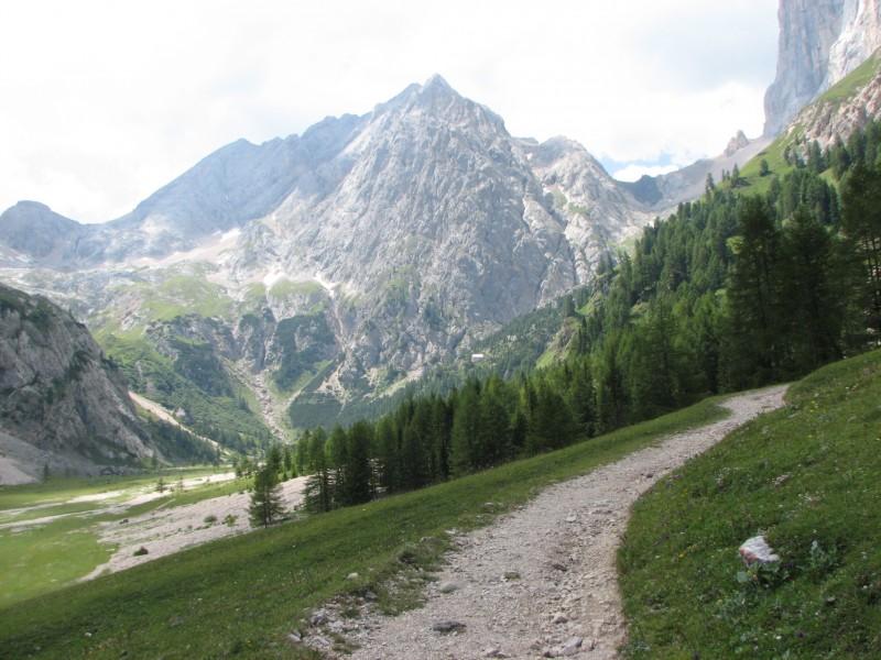 ''Rifugio Falier'' - Rocca Pietore