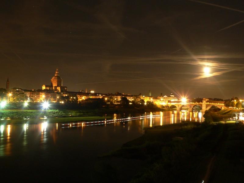 ''Luci'' - Pavia