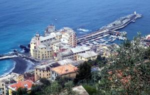 Camogli, provincia di Genova
