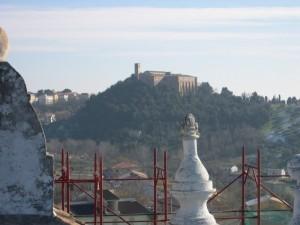 Colle romano
