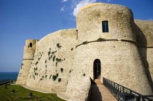 """Castello Aragonese """" Ortona """""""