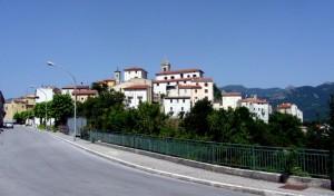 Lindo e piccolo paese della provincia di Isernia di 353 abitanti ad 800 metri