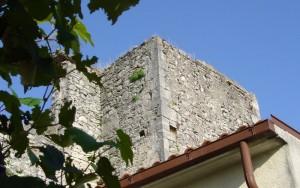 Rionero Sannitico: castello