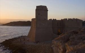 altra vista del castello