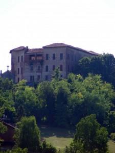 Castello di Frinco