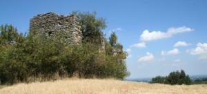 La torre della strega