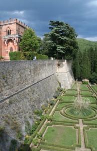 Castel Brolio
