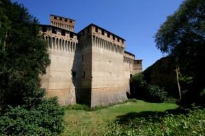 Castello a Montechiarugolo