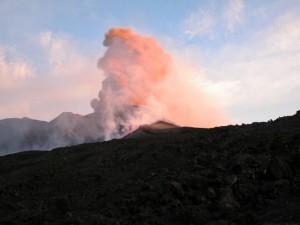 Madre Etna