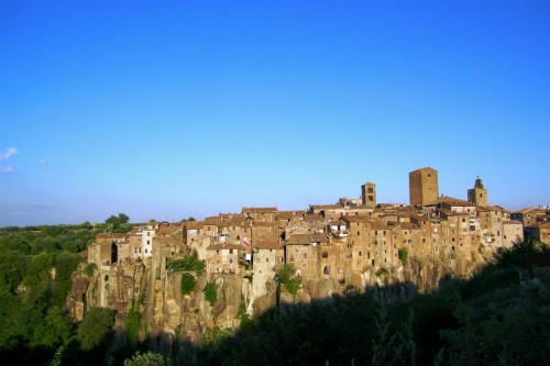 Vitorchiano - Paesaggi