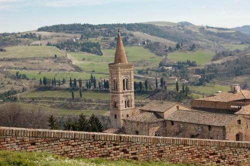 Urbino - veduta