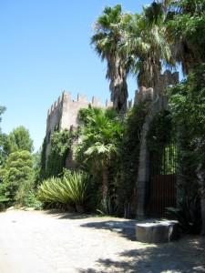 Castello di Carcaci