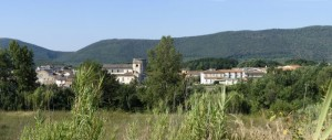 Panorama Pontelatone