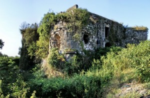 Castello di Calvi Vecchia